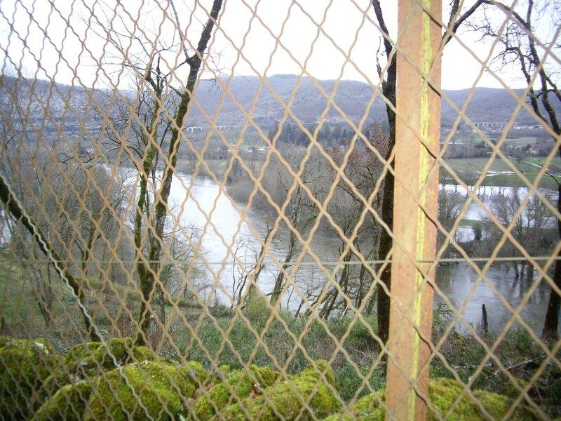 Inondation Dordogne 001
