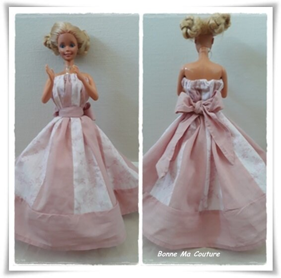 robe Barby