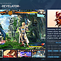 Guilty Gear Xrd Steam