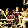 Succès grandissant, pour les rencontres des amateurs de théâtre