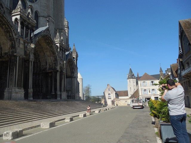 Elodie N'SIMBA - Chartres (17)