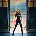 Captain marvel le trailer en vf !