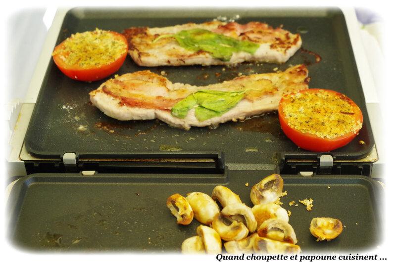 escalope de veau à la pancetta et sauge-9850