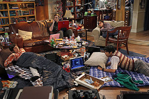 The_Big_Bang_Theory_The_Weekend_Vortex_Season_5_Episode_19_3