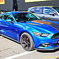 Ford mustang GT 5L_01 - 2019 [USA] HL_GF