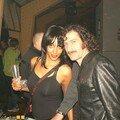 Lolo et David Carretta