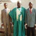 Gwoda,chef de canton Mora massif,Kofine