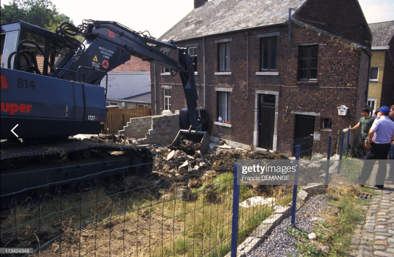 2019-10-18 00_55_26-Research In The House Of Mr Dutroux On August 1st, 1996 In Belgium