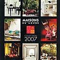 Maisons du monde (fr) 2007
