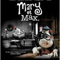 Mary and max, film de adam elliot