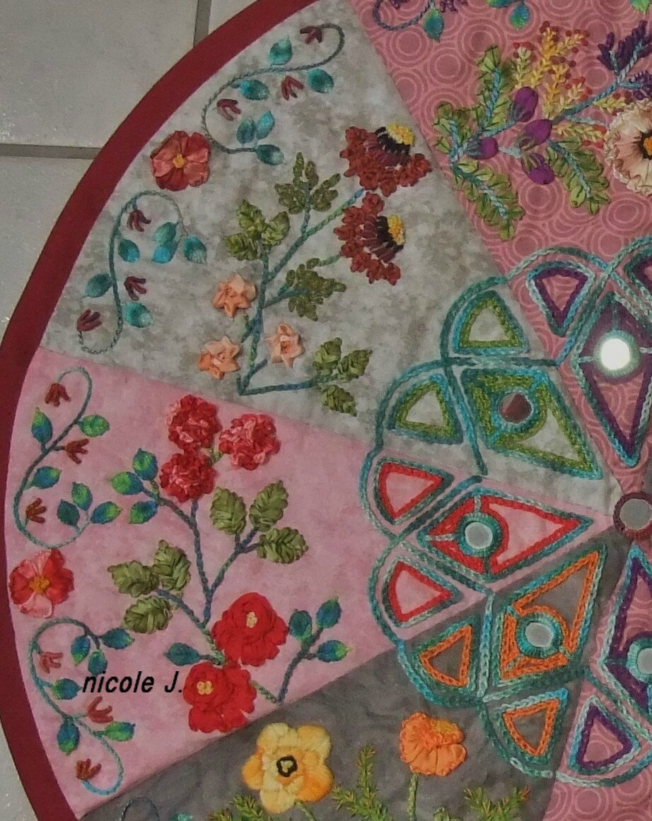 behemian flowers nicole2