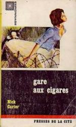 gare aux cigares