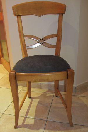 tapissier à brest galette de chaise