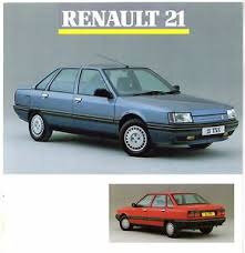renault la french touch palmares r21