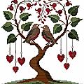 Renato parolin - arbre de la st valentin 6 !