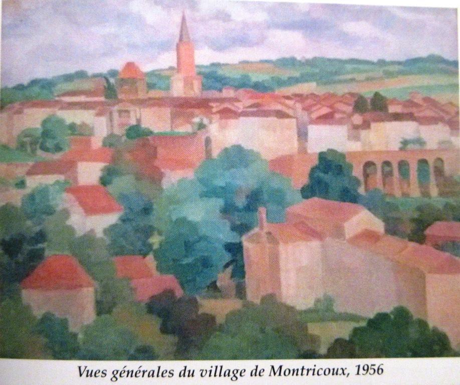Montricoux Rolland-Rotgès