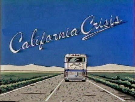 California Crisis title