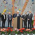 Vallée doller soultzbach:bilan des dossiers 2019 et vœux communautaires