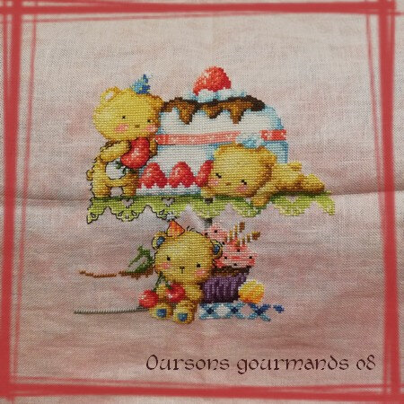 Oursons gourmands 08
