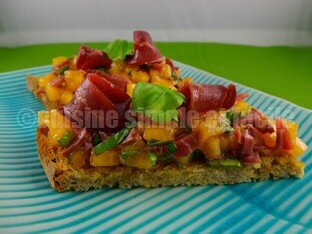 crostini melon 03