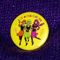 Badge carnaval !