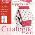 Le catalogue 2011 est arrivé!!!