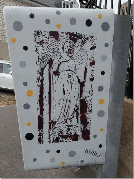 street art Reims