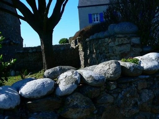Gros Galets - Ouessant