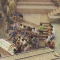 Saison 1990 - 1991, Voyage en Sicile