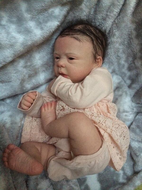 bébé kit michelle