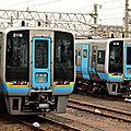 JR 2000系, Matsuyama