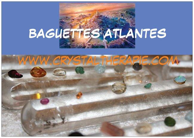 baguettes A