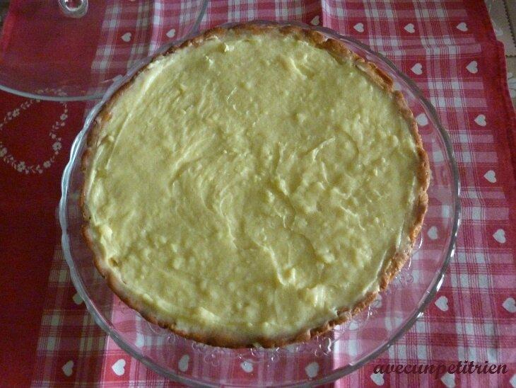 tarte aux fraises (4)