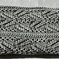 tricot -crochet