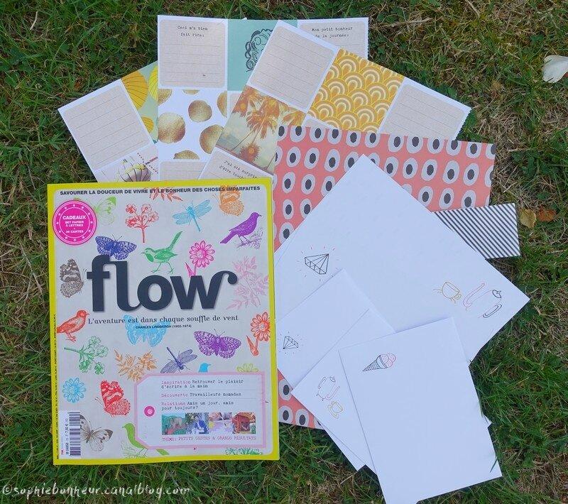 Flow sept