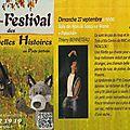 16ème festival des belles histoires en pays fertois