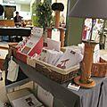 Salon des Loisirs créatifs de Bernay - du 19 au 21 septembre 2014 (16)