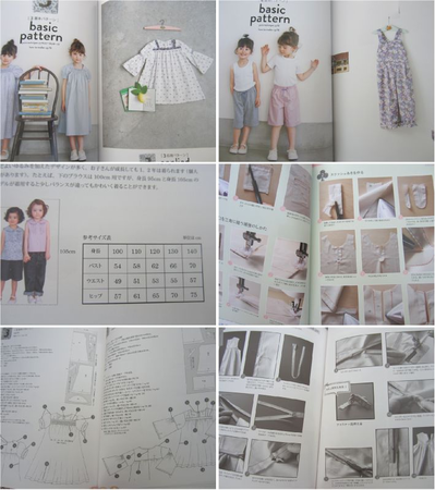 sewing recipe 2