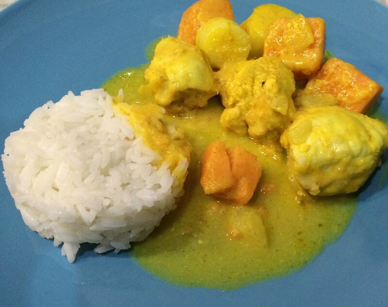 poulet curry coco vanilleIMG_1302