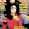 Michael tells
