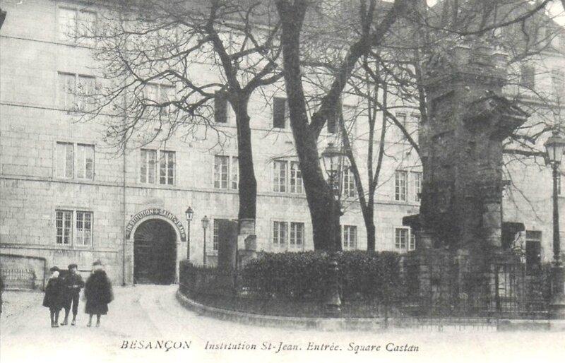 institution Saint-Jean (1)