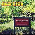 Acid king -