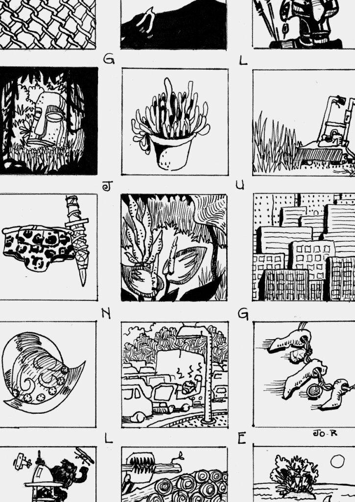 15 images de jungle