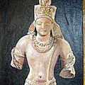 divinité indienne sur Arts Magazine