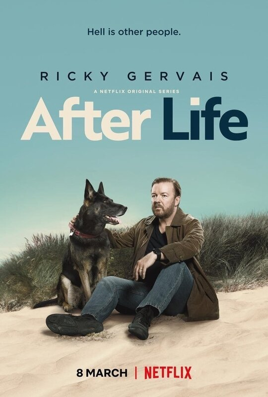 after_life poster