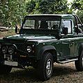 Land Rover LANDELLES 2011 025