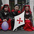 Nouvelles photos du carnaval 2013 sur la page facebook de la commune