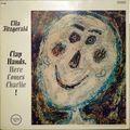 Ella Fitzgerald - 1961 - Clap Hands, Here comes Charlie! (Verve)