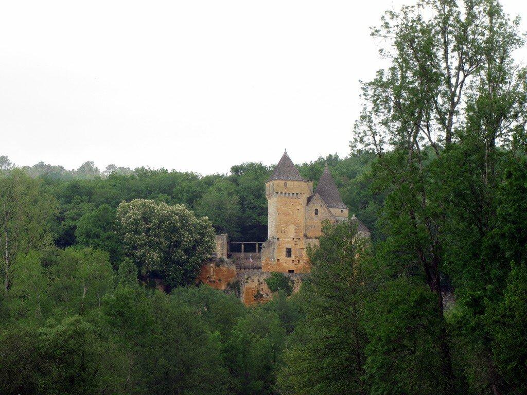 009 Château de Laussel