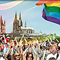 Csd - cologne pride – das war 2009 in köln